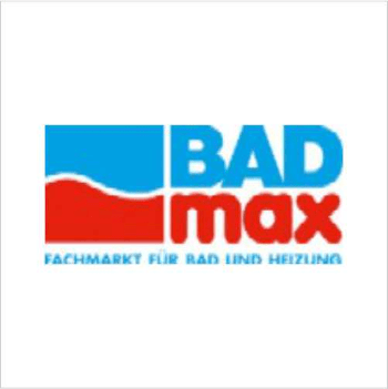 Logo Badmax