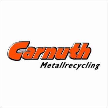 Logo Carnuth Metallrecycling