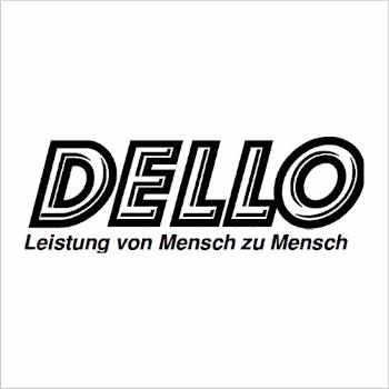 Logo DELLO
