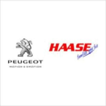 Logo Peugeot HAASE