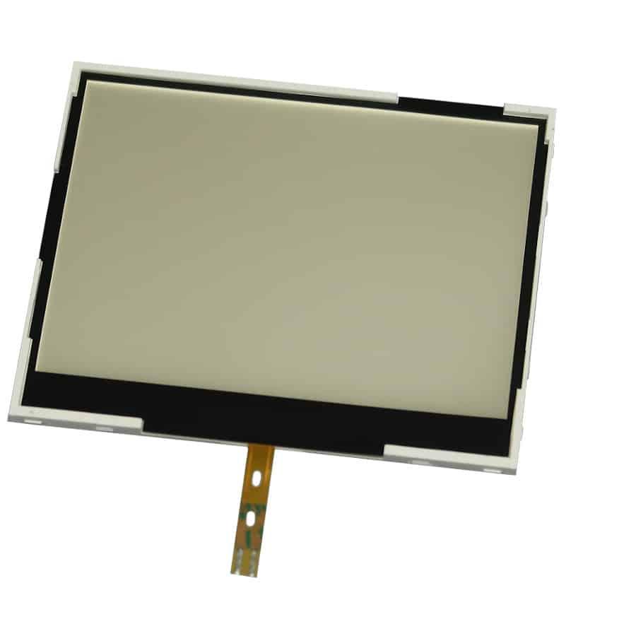 Leuchtfläche einer Hintergrundbeleuchtung für OLED und TFT LCD Module der Marke andi hergestellt von Lehner Dabitros / YL#