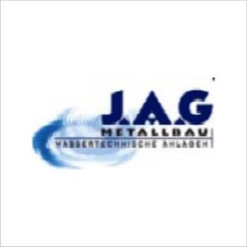 Logo J.A.G Metallbau