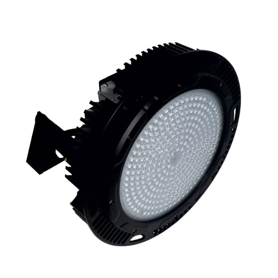 JELLA KRAN LED-FLUTLICHTSTRAHLER der Marke Leuchtfeuer des Herstellers Lehner Dabitros