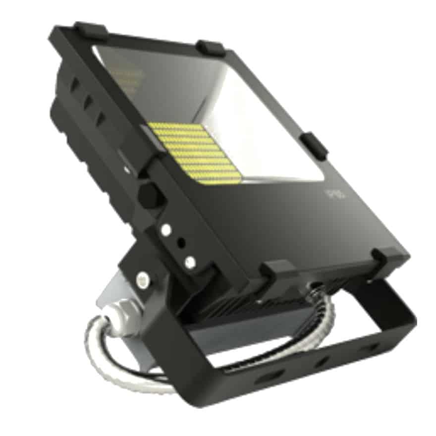 TJARK PLUS LED-FLÄCHENSTRAHLER der Marke Leuchtfeuer des Herstellers Lehner Dabitros