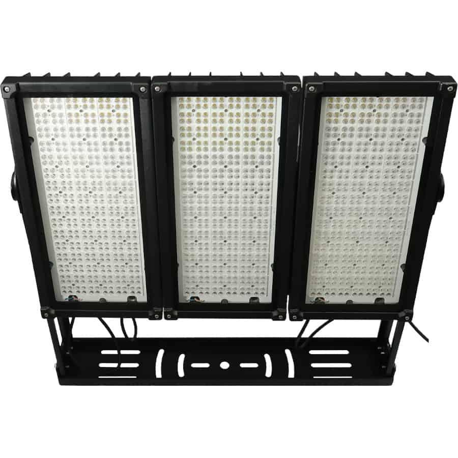 UPKE KRAN PLUS LED-FLUTLICHTSTAHLER der Marke Leuchtfeuer des Herstellers Lehner Dabitros