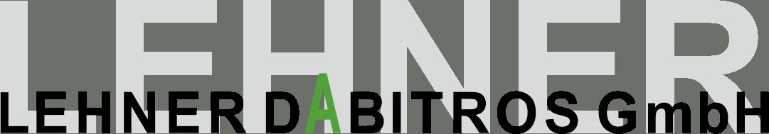 Logo Lehner Dabitros - Hersteller von andi LCD Industrietechnik & Leuchtfeuer LED Industrielichttechnik