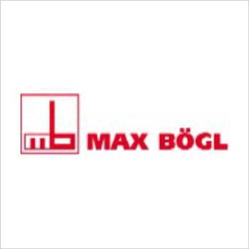 Logo Max Bögl