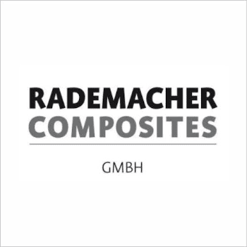 Logo Rademacher Composites GmbH