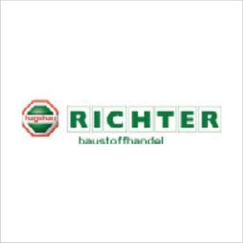 Logo Hagebau Richter