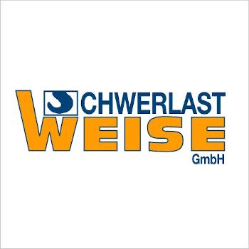 Logo Schwerlast Weise GmbH