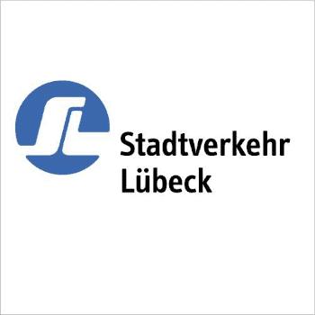 Logo Stadtverkehr Lübeck