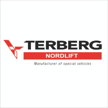 Logo Terberg Nordlift