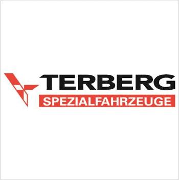 Logo Terberg Spezialfahrzeuge