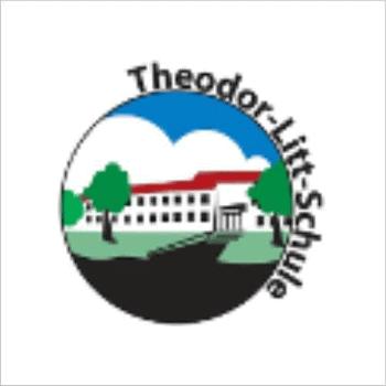 Logo Theodor-Litt-Schule