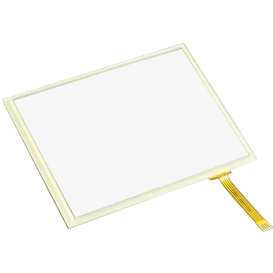 serielles capacitives infrarot LCD Touchpanel der Marke andi hergestellt von Lehner Dabitros / YL#