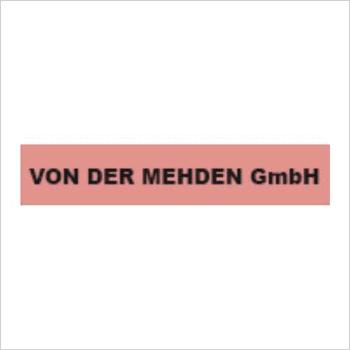Logo Von der Mehden GmbH