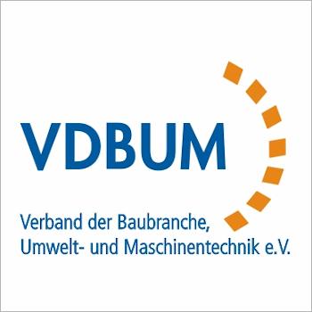 Logo VDBUM